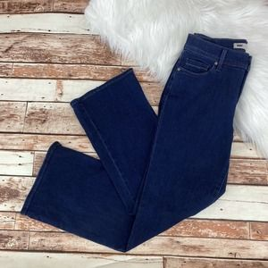 Levi's Perfectly Slimming 512 Bootcut Jeans Size 6